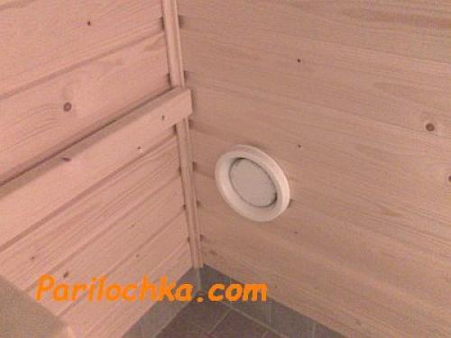 Как обшить вагонкой потолок в бане. Как правильно обшить парилку