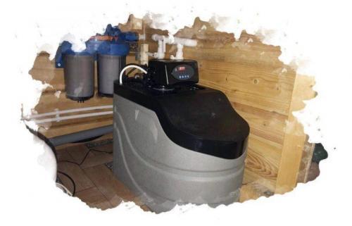 Магнитный умягчитель воды. Виды и принцип работы