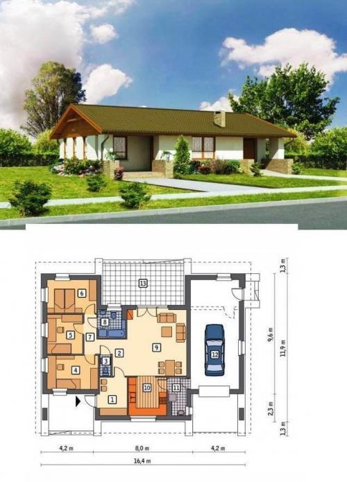 Как недорого построить дом. На чем можно сэкономить
