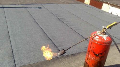 Как перекрыть крышу гаража. Новая крыша гаража своими руками