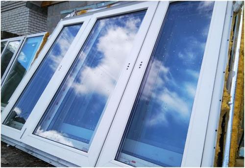 Можно ли выносить старые окна на помойку. Утилизация пластиковых (ПВХ) и деревянных окон