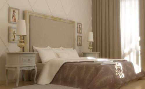 Спальня по фен шуй. Расположение комнаты по сторонам света при планировке