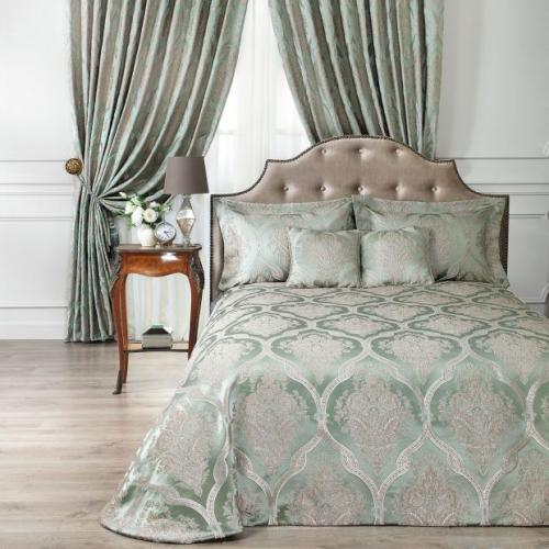 Как выбрать плед на кровать. Современные варианты покрывал для кровати в спальне, советы дизайнеров