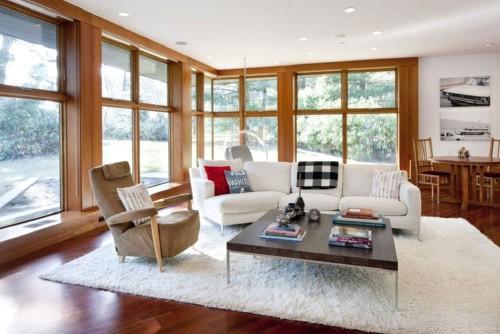 Нормы естественной освещенности в квартире. Влияние света