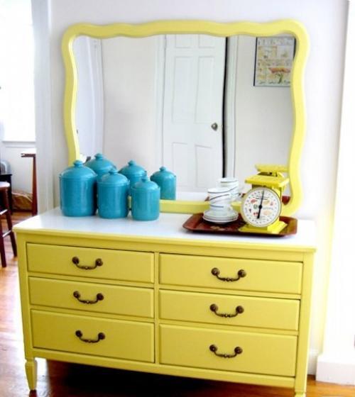 Как покрасить мебель из ДСП в белый цвет. Как правильно выбрать лакокрасочные средства