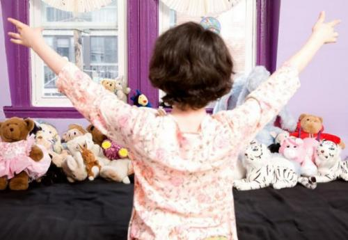 Как в детской комнате навести порядок. Как организовать порядок в детской комнате
