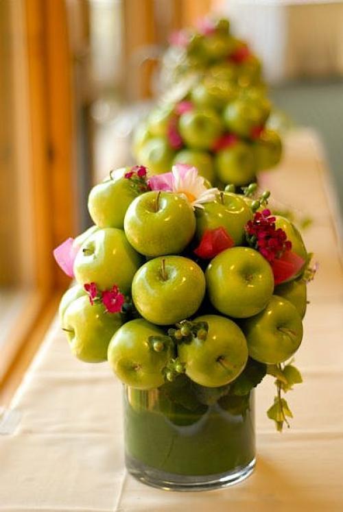 Как украсить комнату к осени. 7 красивых способов украсить дом осенними дарами природы