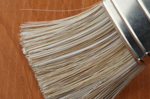Можно ли покрасить мебель из ламинированного ДСП. Как покрасить ламинированный ДСП