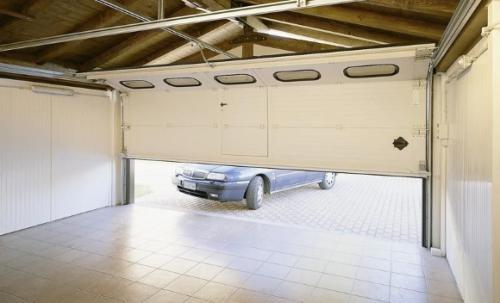 Виды гаражных ворот, какие лучше. Как подойти к процессу выбора?