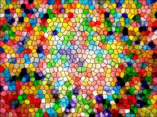 Как краской скрыть неровности стен. Какой цвет скрадывает неровности стен