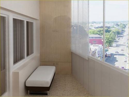 Как дешево и красиво сделать ремонт на балконе своими руками. Первый этап ремонта балкона: утепление