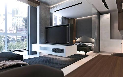 Дизайн квартиры 50 кв м свободная планировка. Планировка своей уникальной квартиры