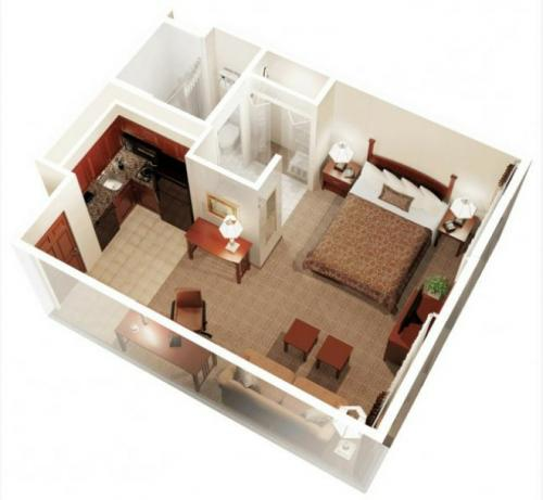 Планировка 1 комнатной квартиры. Планировка малогабаритной однокомнатной квартиры