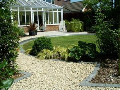 Декоративнолистные растения для сада. Декоративно-лиственные растения в саду