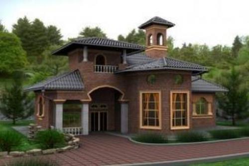 Дом большой дом маленький. Маленький или большой дом