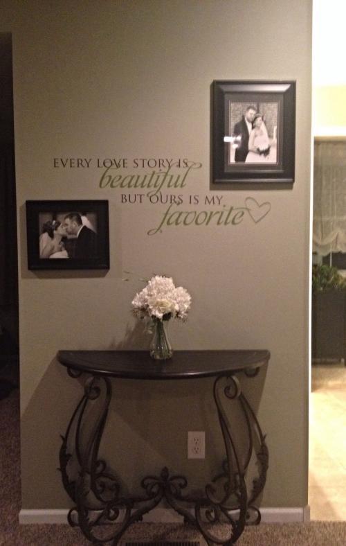 Надписи на стенах в интерьере на английском. Цитаты в интерьере: фразы которые изменят твою жизнь