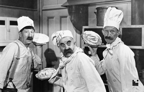 Кулинарные курсы онлайн. Четыре кулинарные школы, где можно учиться онлайн