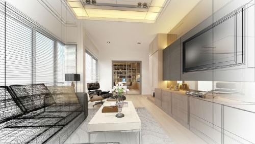 Дизайн-проект квартиры. Составляем дизайн-проект квартиры: пошаговая инструкция