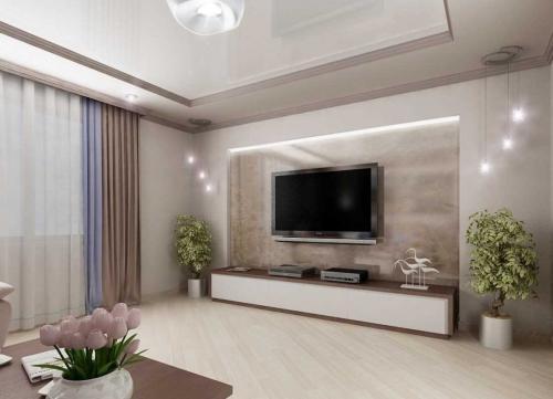 Дизайн интерьера зала в частном доме. Создаем неповторимый дизайн зала в частном доме