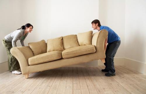 Как влияет перестановка мебели. Зачем переставлять мебель в квартире: внесите приятные и несложные изменения в свою жизнь