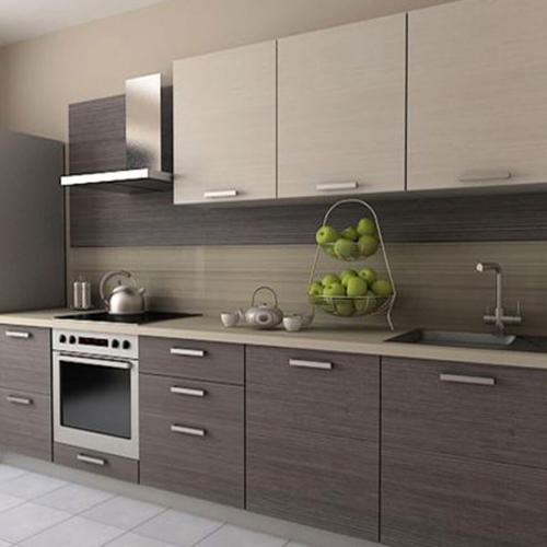 Глянцевая или матовая кухня, что лучше. Откуда берется выбор?