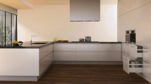Ламинат или плитка на кухне. Что лучше для кухни – плитка или ламинат?