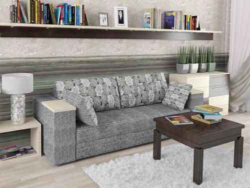 Корпусная Мебель украинских производителей. Что представлено в нашем интернет - магазине мебели?