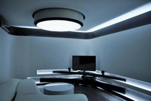 Какой свет лучше для глаз теплый или холодный. Какой свет лучше для квартиры, желтый или белый?