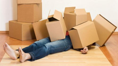 Как привыкнуть к новой квартире. ПЕРЕЕЗД: что никогда нельзя делать после переезда