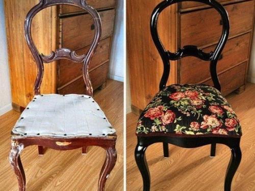 Реставрация деревянной мебели своими руками. Как самому отреставрировать мебель в домашних условиях