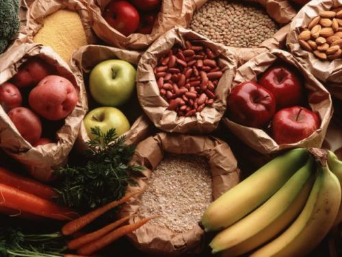 Что нужно есть, чтобы быть здоровым. Как нужно питаться, чтобы быть здоровым