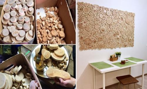Панно из дерева на стену. Как сделать панно из дерева на стену