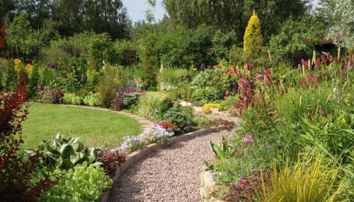 Как своими руками создать красивый сад. Как создать сад своими руками без лишних трат?