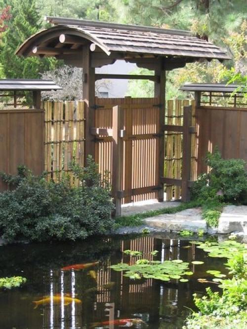 Японский сад своими руками простые и быстрые идеи. Японский сад своими руками — принципы создания