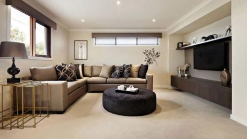 Дизайн панельной двухкомнатной квартиры. Дизайн двушки в панельном доме