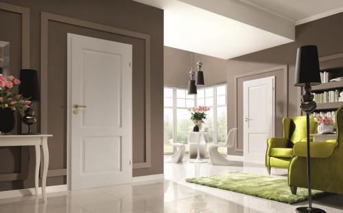 Как выбрать межкомнатные двери по цвету. Как выбрать межкомнатные двери: советы по цвету и дизайну