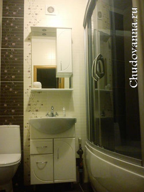 Санузел на веранде. Перепланировка веранды под ванную комнату в частном доме