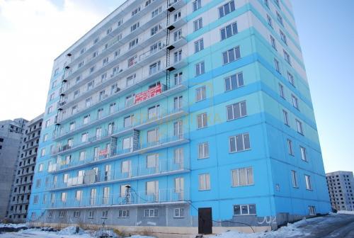 Квартира трансформер 8 метров. Так жить нельзя: 8 кв. метров