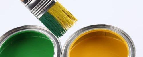 Как покрасить керамическую плитку. Какими способами и можно ли покрасить кафельную плитку?