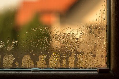 Почему потеют окна пластиковые в квартире. Что является первопричиной запотевания пластиковых окон?