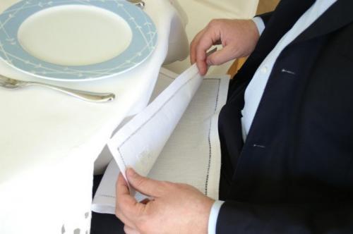Правила этикета за столом приборы. 15 правил этикета за столом, которые должен знать каждый