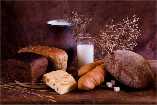 Что делать со старым хлебом. Что можно делать со старым хлебом