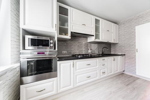 Какой лучше пол на кухне. Мой топ-5 напольных покрытий для кухни