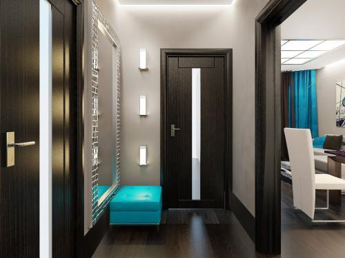 Идеи ремонта прихожей и коридора. 5 распространенных ошибок в дизайне прихожей в квартире