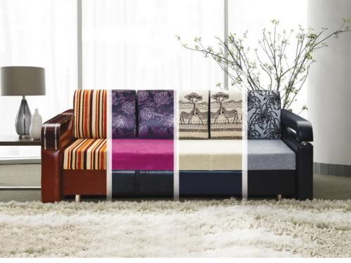Как в комнате переставить мебель в. Варианты расстановки мебели в однокомнатной квартире (с фото и планом)