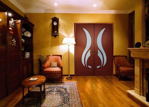 Гост на монтаж дверей межкомнатных. Требования к материалу, конструкции и установке дверей