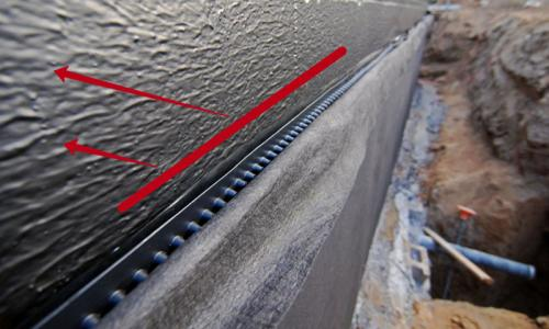 Изоляция проникающая. Проникающая гидроизоляция для бетона: изучаем все плюсы и минусы