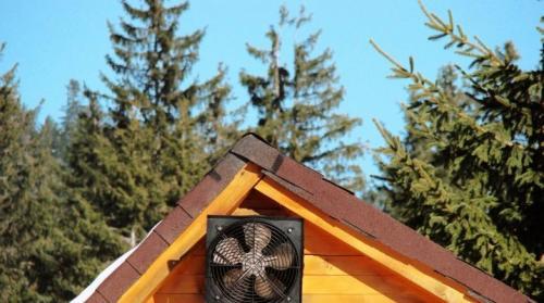 Вентиляция в частном доме своими руками схема с выходом. Как сделать вентиляцию в частном доме?