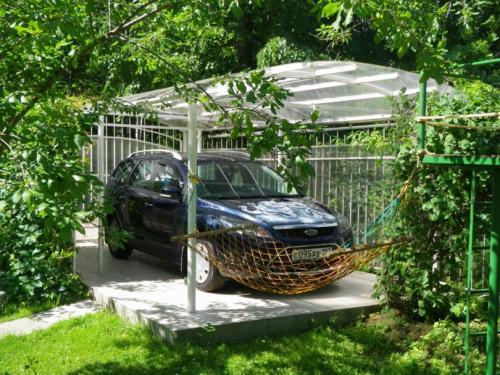 Как сделать площадку для автомобиля. Площадка под автомобиль своими руками — оригинальные идеи, как ее построить самостоятельно, инструкция в обзоре на фото!